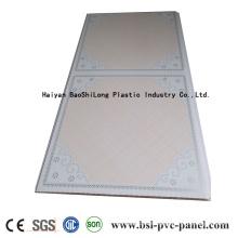 30cm 8mm Algeria Hotselling Print PVC Panel
