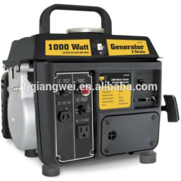 GÉNÉRATEUR DE GAZ DE PUISSANCE DE 1000 WATTS DE marque Yukun Qiangwei - 1.5HP - GARANTIE DU FABRICANT - LIVRAISON GRATUITE