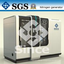 Gerador do nitrogênio do elevado desempenho PSA com recipiente
