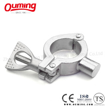 Investment Casting Trestle Clamp by Stainless Steel