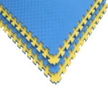 Freigymnastik-Faltschaum-Übungsmatte