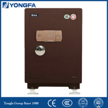 Electronic safe for home use