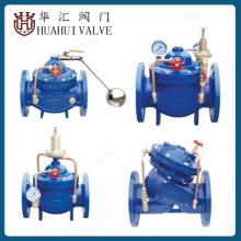 Hydraulic Control Valve Water systems