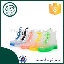 outdoor waterproof rain shoe waterproof shoe rain boots