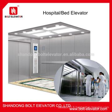 Élévateur patient ascenseur élévateur et élévateur à pignon