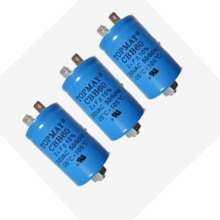 Long Life 250V Run Capacitor with Motor Start Function B