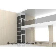 OTSE elevador panorámico
