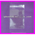 Transparent PP Bag for Clothes Packaging