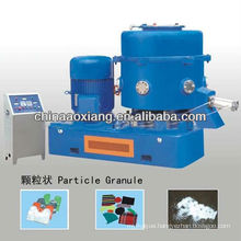 Plastic grinding milling granulator/recycling machine