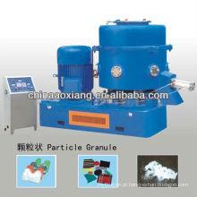 Granulador de moagem de plástico / máquina de reciclagem