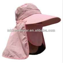 Gorra deportiva con diseño elegante