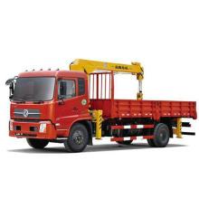 Meilleure vente de grue montée sur camion Dongfeng 6x4
