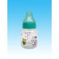 3oz PC Injection Baby Feeding Bottle
