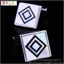 Links de qualidade Shell de botões de punho punho camisas de punho (Hlk31418)