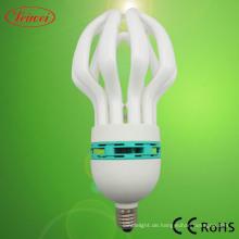 5U Lotus-Energiesparlampe