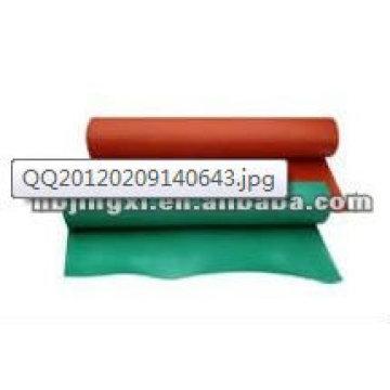excellent heat and cold resistance compound PVC soft sheet