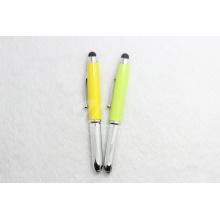Bonito tipo bolígrafo con luz LED