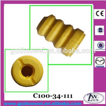 Auto Suspension Parts Mazda 323 Family Front Rubber Shock Absorber Buffer C100-34-111