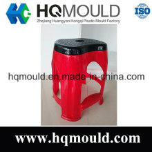 Plastic Stackable Stool Chair Injection Mould with ISO Certification