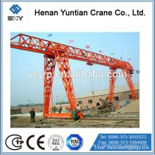 Grue de portique d'entrepôt très utilisée de qualité supérieure en Chine