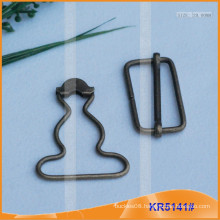 Suspender Buckle/Gourd Buckle/Adjuster Buckle KR5141