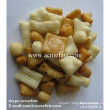 Korean fried rice crackermix rice cracker for parties