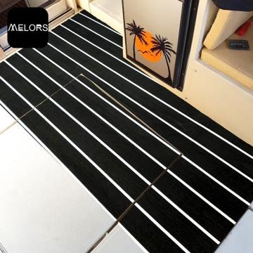 Melors Hot Selling Flooring Mat Sheet Customized Boat Deck Flooring