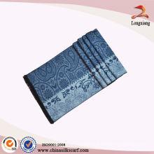 China Factory 100% Viscose Woven Bulk Scarves Wholesale