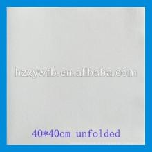 100 tecido de microfibra de poliéster
