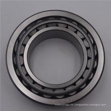 Rodamiento de rodillos de la forma cónica del acero inoxidable del fabricante de China 32214