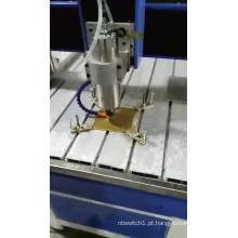 Máquina de gravura da tabela mini cnc router máquina IGM-4040 movido mesa cnc router
