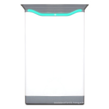 manufacturer machine little large ionizer ionic ion high hepa smoke sale room use home factory dust quality air purifier for car