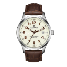 Quartz band horloges mannen groothandel