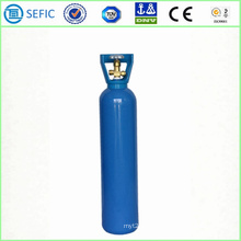 13.4L High Pressure Seamless Steel Gas Cylinder (ISO204-13.4-15)