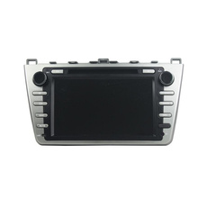 Android Car dvd player para Mazda 6