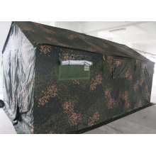 Kohlefaser-Mast Zelt für Militär