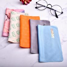High Quality Microfibre Cloth Glasses Low Cost