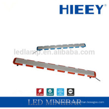 Led Mine Bar, Led Bar ,warning bar,Led Light Bar12V Aluminum housing LED beacons