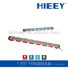 Led Mine Bar, Bar Led, barra de advertência, Led Light Bar12V Carcaça de alumínio LED beacons