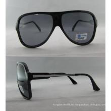 Новый дизайн Индивидуальный дизайн Модные стеклянные современные солнцезащитные очки P01018