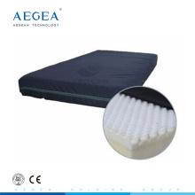 AG-M010 CE ISO Wasserdichter flacher medizinischer Krankenhausmatratzenschaum