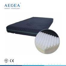 AG-M010 CE ISO Waterproof flat medical hospital mattress foam