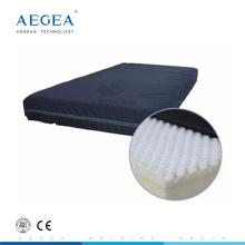 АГ-M010 ИСО CE Водонепроницаемый плоские медицинские больничные тюфяк пены