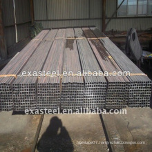 black&tube&pipe-------------Rectangular and Square Tube