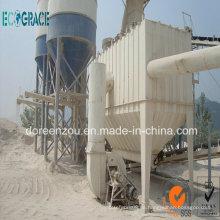 Colector de polvo de recogida de polvo industrial