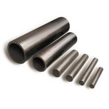 Tubo de aço sem costura de parede fina fino NBK Tubo de aço sem costura Fabricante
