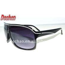 UV400 wayfarer óculos de sol para aviador