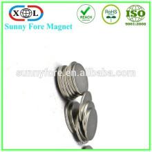höhere Grade diametralen Magnetisierung Scheibe
