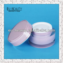 Hot selling 30g Plastic Jar With Lid