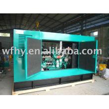 100KVA Power Generator Set Início Automático